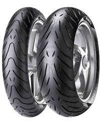 Winter Motorcycle Tires Angel St Review Visordown