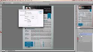 Convert Linkedin To Resume Convert A4 To Us Letter In Photoshop Professional Resume By The
