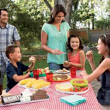 Backyard Cookout Ideas Food Feed Front Page