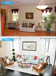 living room renovation 15 impressive before and after photos of living room remodels home