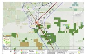 Los Angeles County Plat Maps by 4 3 Agricultural Resources