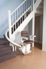 siege escalier fauteuil monte escalier courbe sorad