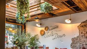 get home decor inspo from this eclectic bondi venue smooth