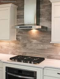 porcelain tile kitchen backsplash kitchen porcelain floor tile with a gray woodgrain pattern is
