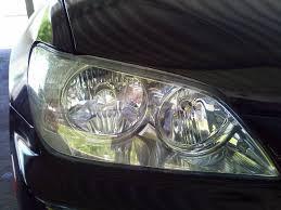 2003 lexus is300 headlights need help restoring my headlights on is300 clublexus lexus