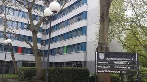 Kfz Zulassungsstelle Bad Homburg Finanzamt Wiesbaden Ii Kontaktdaten öffnungszeiten Und Bewertungen
