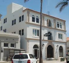 Three Story Building Hotel Marisol Coronado Renovation Complete Coronado Times