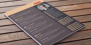 Resume Examples 44 Resume Design by Free Professional Resume Template Psd Eliolera Com