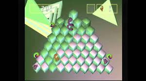 classic game room hd q bert for sega dreamcast review youtube