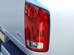 2004 Silverado Tail Lights 2004 Dodge Ram 1500 Reviews And Rating Motor Trend