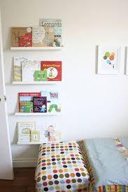 mensole per bambini deliziose librerie per bambini low cost