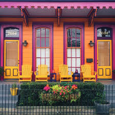 New Orleans Homes by Laura Steffan U0027s Instagram Is Nola Architecture Eye Candy Curbed