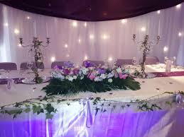 salles mariage decoration de salle decoratrice mariage festidomi