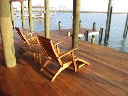 got a boat dock maintenance musts