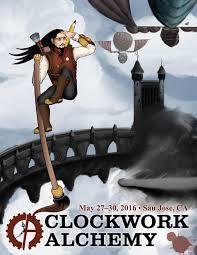 clockwork alchemy 2016 program guide by fanimecon issuu