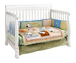 Cribs That Convert Into Toddler Beds by Furniture Charming Davinci Kalani 4 In 1 Convertible Crib Wood