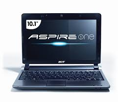 amazon com acer aod250 1633 10 1 inch black netbook up to 9