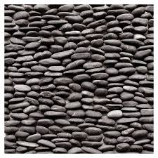 Lowes Pebble Rocks by Shop Solistone 15 Pack 4 In X 12 In Standing Decorative Pebbles