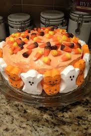 Halloween Decorated Cakes - 107 best easy to make halloween cakes images on pinterest easy