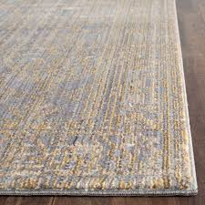 6x6 Area Rug Rugs Curtains Woven Blue And Gold Area Rug For Marvelous