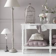 deco chambre shabby chambre romantique shabby chic décoration shabby