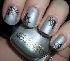 halloween nails u2013 rara reid