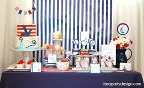 nautical party supplies nautical party decor ideas nautical theme party supplies