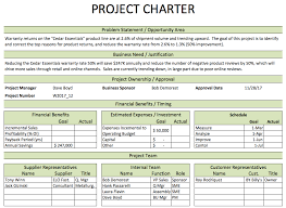 dmaic report template dmaic process improvement excel and ppt templates exles