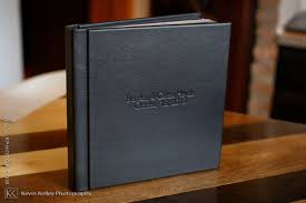 leather wedding albums leather album sle ct wedding photography by kevin kelley