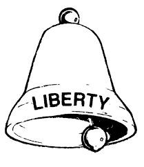 liberty bell proclaim liberty land