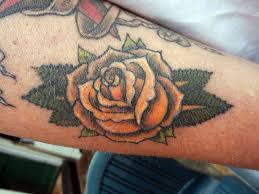 red rose tattoos meaning cool tattoos bonbaden
