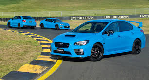 subaru blue 2017 subaru wrx wrx sti and brz hyper blue specials on sale in