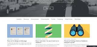 Best Blog Designers Best Blog Designs Of 2016 To Look At