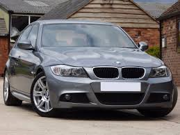 bmw space grey e90 lci bmw 320d m sport auto in space grey in worthing
