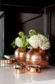 Copper Flower Vase Best 25 Copper Pots Ideas On Pinterest Hanging Pots Kitchen