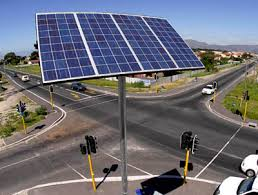 Solar Panels For Lights - solar tech africa zimbabwe powering up africa