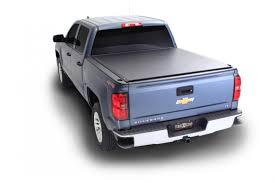 Chevy Silverado Truck Bed Accessories - chevy silverado 1500 6 5 u0027 bed 2014 2018 truxedo lo pro tonneau