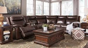 motion sofas and sectionals zaiden 6 piece power motion sectional jennifer furniture