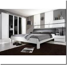 style chambre chambre style moderne