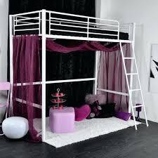 chambre ado mezzanine chambre ado avec lit mezzanine decor chambre ado avec