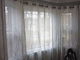 Front Door Window Curtain Front Door Window Panel Curtains Home Design Ideas