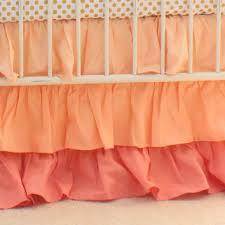 Pottery Barn Ruffle Crib Skirt Best Ruffle Crib Skirt Products On Wanelo