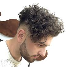 military haircut men big nose 21 new men s hairstyles for curly hair