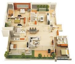 house plans 4 bedroom house architectural design garages with
