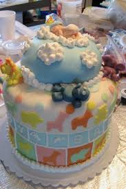 baby shower cakes with animals image collections baby shower ideas
