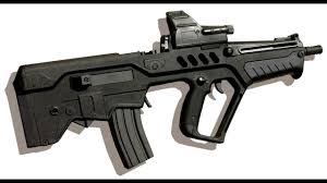 likeness of top ten modern top 10 modern weapons