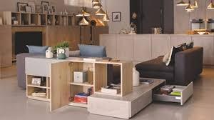 meuble derriere canapé meuble de salon centre de vie meuble salon sur mesure schmidt