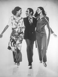 Fashion Schools In Portland Oregon Remembering Chester Weinberg The First Fashion Designer To Die Of