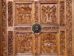 cool wood carvings wooden carved doors ideas plan 3d house goles us goles us