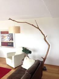 Tall Floor Lamps For Living Room Best 25 Tree Lamp Ideas On Pinterest Homemade Lamps Natural